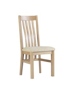Corndell Nimbus Dining Slatted Chair