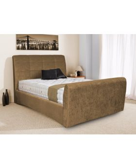 Furmanac Hestia Carnival Hand Made Fabric Bed Frame