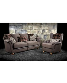 Stag Fabric Sofa Collection