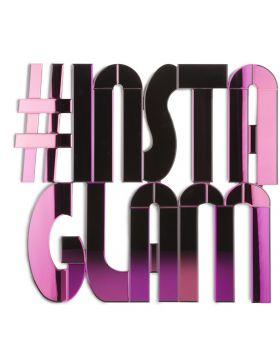 #Insta Glam Mirror
