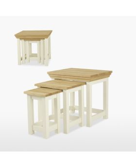 TCH Coelo Dining Nest of Tables