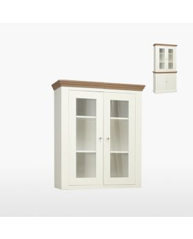 TCH Coelo Dining Small Glazed Dresser Top