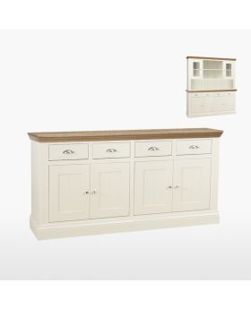 TCH Coelo Dining Large Dresser Base