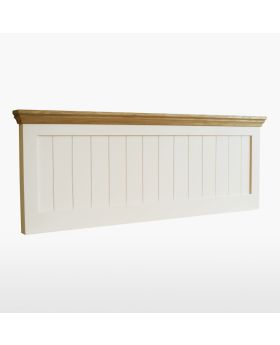 TCH Coelo Bedroom King Size Panel Headboard