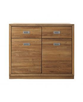 Unique Como Dining 2 Door/2 Draw Sideboard