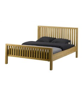Unique Costa 150cm Bed Frame