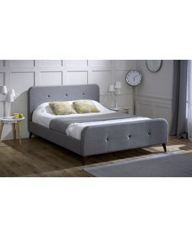 Constellation Fabric Bed Frame