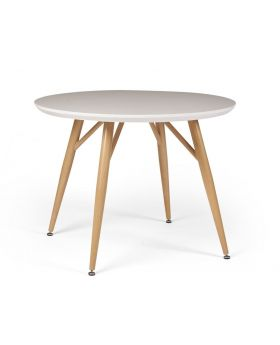 Classic Contempo Round Dining Table