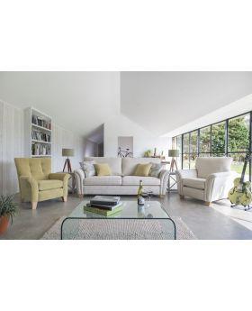Alstons Cordoba SE Fabric Sofa Collection