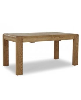 Corndell Bergen Extending Dining Table - Large Size