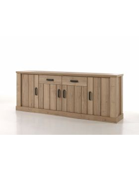 Recor Belgique Large 240cm Sideboard