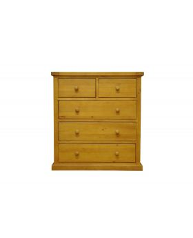 Vessel Soft Pine 2 over 3 Chest