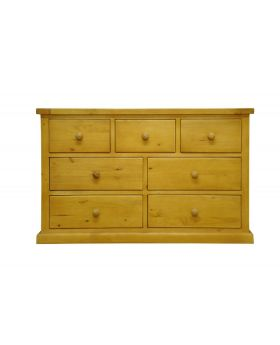 Vessel Soft Pine 3 over 4 Multi Chest