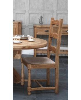 Carlton Copeland Dining Ladder Back Dining Chair