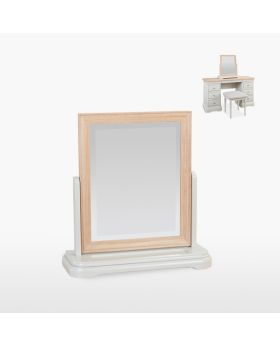 TCH Cromwell Bedroom Dressing Table Mirror