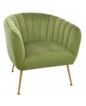 Ancient Mariner Cromarty Army Green Tub Chair