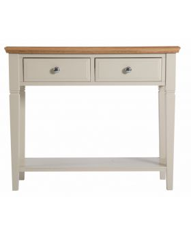 Vessel Country Style Dining Console Table