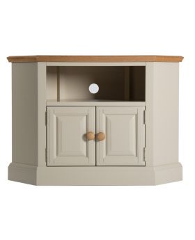 Vessel Country Style Dining Corner TV Cabinet