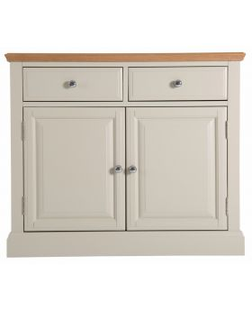 Vessel Country Style Dining 2 Drawer 2 Door Sideboard