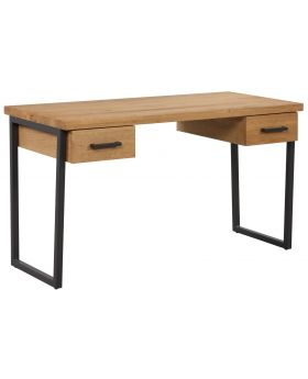Classic Fusion Desk with Drawers