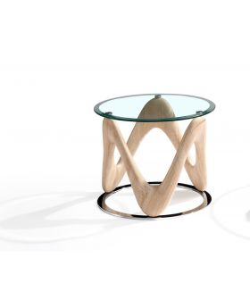 Value Mark Dune End Table