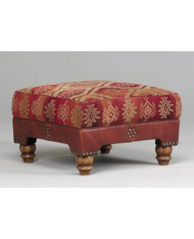 Tetrad Eastwood Square Footstool
