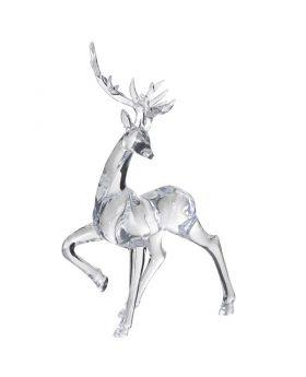 Acrylic Prancing Deer
