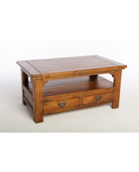 Ancient Mariner East Indies Coffee Table