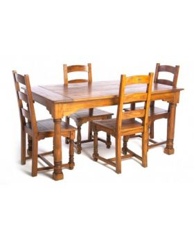 Ancient Mariner East Indies Dining Table