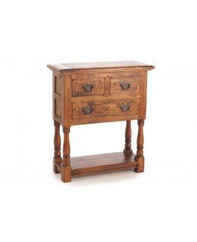 Ancient Mariner East Indies Big Telephone Table