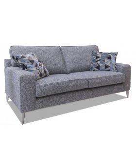 Fairmont 3 Seater Sofa in XE Fabric