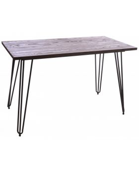 Ancient Mariner Fitzroy Small Rectangular Table