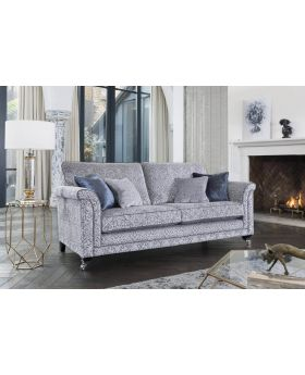 Fleming 2 Seater Sofa in XE Fabric