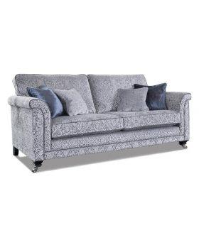 Fleming Grand Sofa in XE Fabric