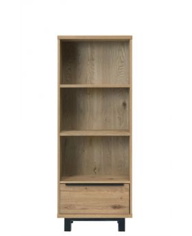 Unique Florence Bookcase
