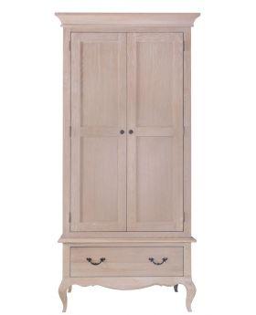 Kettle FR Bedroom 2 Door Wardrobe