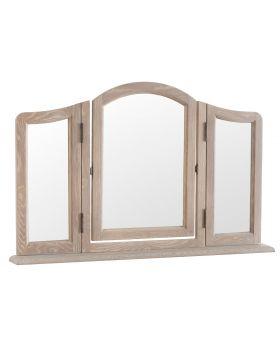 Kettle FR Bedroom Trinket Mirror