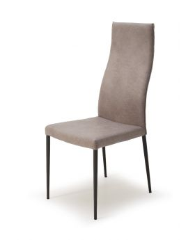 Kesterport Galena Dining Chair Grey (Set of 2)