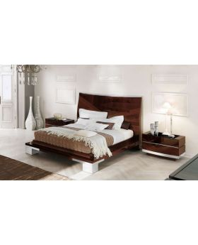 ALF Garda 6ft Superking Bedframe