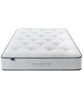Silentnight Gemini Eco 1200 Mattress