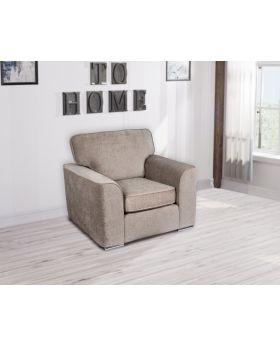 GFA Camden Mink Fixed Chair