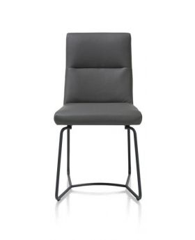 Habufa Grant Dining Chair - Anthracite