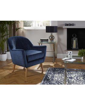 Serene Hamilton Tub Chair
