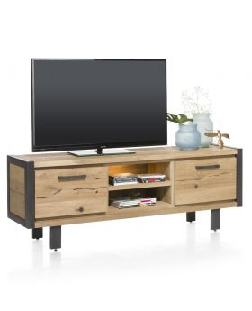Habufa Brooklyn 170cm TV Unit