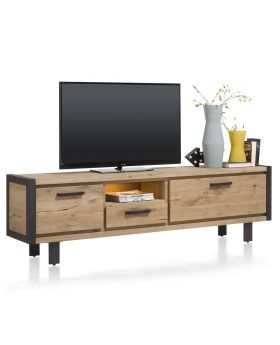 Habufa Brooklyn 210cm TV Lowboard