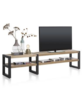 Habufa Brooklyn 210cm TV rack