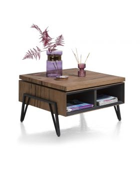 Habufa Janella Swivel Coffee Table