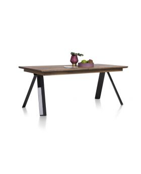 Habufa Janella Extending Dining Table