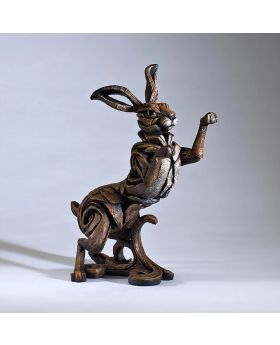 Edge Sculpture Hare