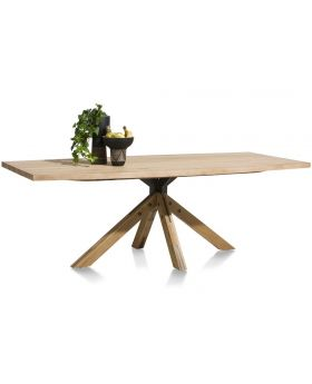 Habufa Jardin Rectangular Dining Table
